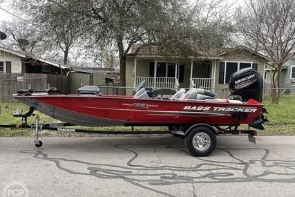 Bass Tracker Pro TWX175 for sale in United States of America for $22,750 (£16,478)