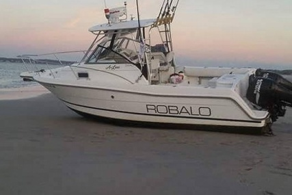 Robalo 2440 Walkaround for sale in United States of America for $44,500 (£32,168)