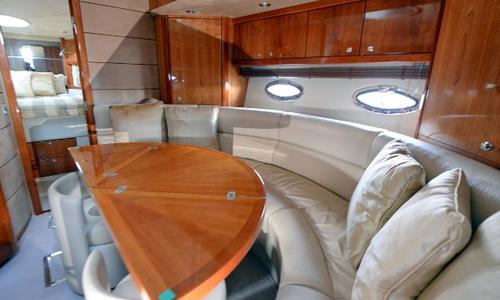 Image of Sunseeker Portofino 47 for sale in France for €295,000 (£256,421) Beaulieu sur Mer, France