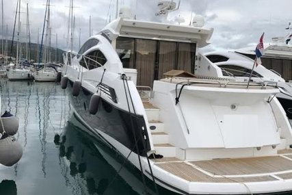 Sunseeker Predator 64 for sale in Croatia for €850,000 (£738,841)