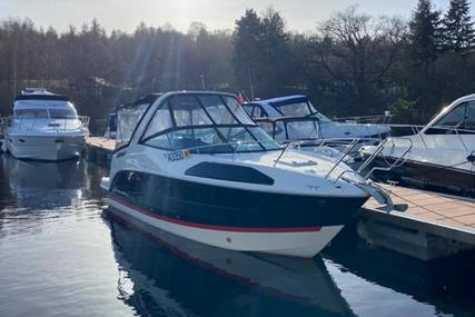 Bayliner Cierra 8 for sale in United Kingdom for £95,995