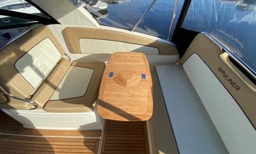 Image of Bayliner Cierra 8 for sale in United Kingdom for £95,995 Balloch, United Kingdom