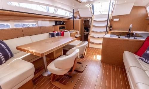 Image of Jeanneau Sun Odyssey 57 for sale in United Kingdom for £329,000 Plymouth, United Kingdom