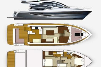 Galeon 560 Sky for sale in Spain for £849,000