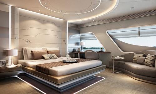 Image of AQUITALIA 72ft yacht for sale in Slovenia for P.O.A. LJUBLJANA, Slovenia