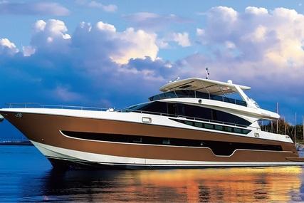 AQUITALIA 85ft superyacht for sale in Slovenia for P.O.A. (P.O.A.)