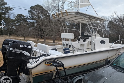Twin Vee Ocean Cat 22 Side Console for sale in United States of America for $25,000 (£18,237)