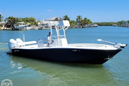 Yellowfin 26 Hybrid for sale in United States of America for $238,900 (£172,697)