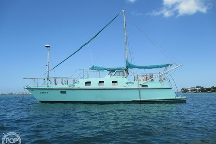 Custom 49 World Cruiser for sale in United States of America for $225,000 (£161,131)