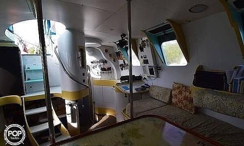 Image of Custom 49 World Cruiser for sale in United States of America for $195,000 (£140,602) Sarasota, Florida, United States of America