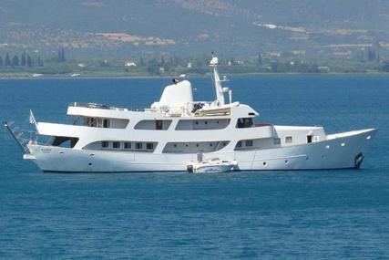 BOTJE Ensing for sale in Spain for €1,200,000 (£1,032,382)