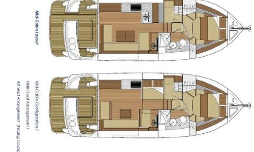 Image of Haines 36 Offshore for sale in United Kingdom for £313,920 Wargrave, United Kingdom
