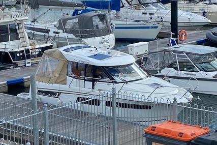 Jeanneau Merry Fisher 855 for sale in United Kingdom for £69,950