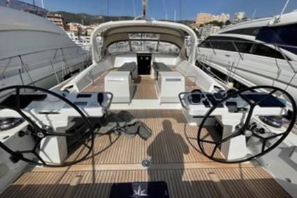 Jeanneau JY 64 for sale in Spain for €880,000 (£758,791)
