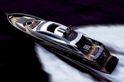 Sunseeker Predator 108 for sale in Turkey for $2,812,580 (£1,989,897)