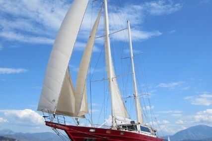 Custom KETCH SAILING YACHT for sale in Turkey for $492,202 (£352,638)