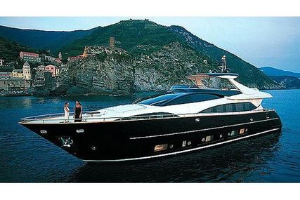 Riva 92' Duchessa for sale in Turkey for $3,339,939 (£2,426,047)
