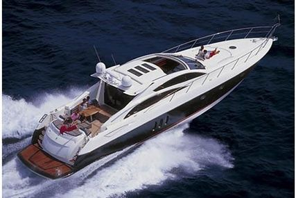 Sunseeker Predator 72 for sale in Turkey for $685,787 (£493,635)