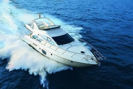 Azimut Yachts 55 Evolution for sale in Turkey for $422,023 (£303,950)