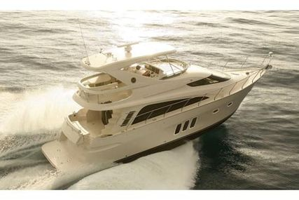 Marquis 520 for sale in Turkey for $350,000 (£250,758)