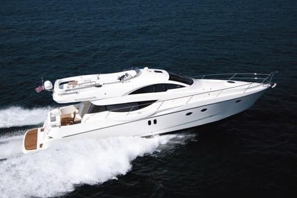 Numarine 55 Fly for sale in Turkey for $328,240 (£237,279)