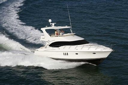 Ovation 52 for sale in Turkey for $400,000 (£288,089)