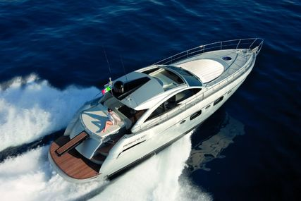 Pershing 50.1 for sale in Lebanon for $457,521 (£327,791)