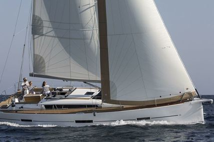 Dufour Yachts 460 Grand Large for sale in Turkey for $246,357 (£176,426)