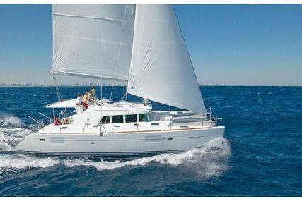 Lagoon 440 for sale in Turkey for $387,133 (£279,852)
