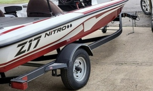 Image of Nitro Z17 for sale in United States of America for $34,977 (£25,441) Quitman, Texas, United States of America