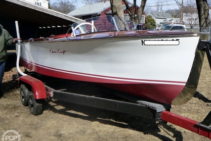 Chris-Craft Special Runabout for sale in United States of America for $25,000 (£17,903)