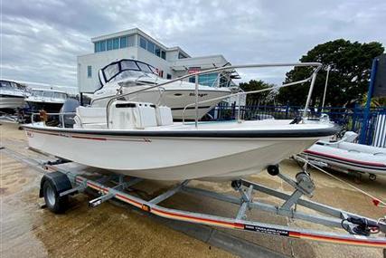 Boston Whaler 17 Montauk for sale in United Kingdom for £17,999