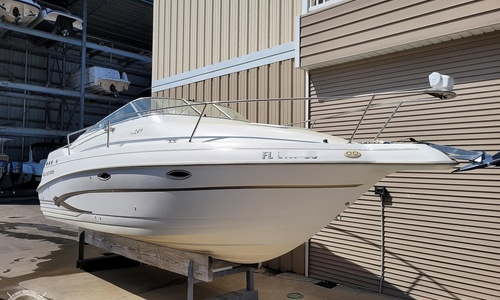 Image of Glastron GS 249 for sale in United States of America for $19,000 (£13,839) Tarpon Springs, Florida, United States of America