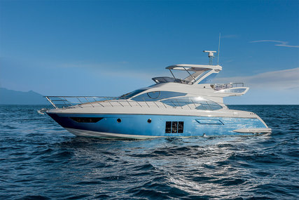 Azimut Yachts 54 for sale in Italy for €749,000 (£650,044)
