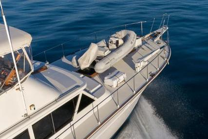 Vic Franck Marlineer Sportfisher for sale in United States of America for $349,000 (£253,166)
