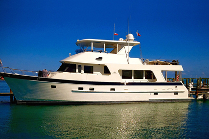 Outer Reef 650 MY for sale in United States of America for $1,650,000 (£1,189,669)