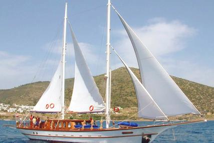 Custom Built Schooner for sale in Spain for €300,000 (£260,453)