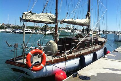 Custom Built Sailing Yacht for sale in Spain for €25,000 (£21,747)