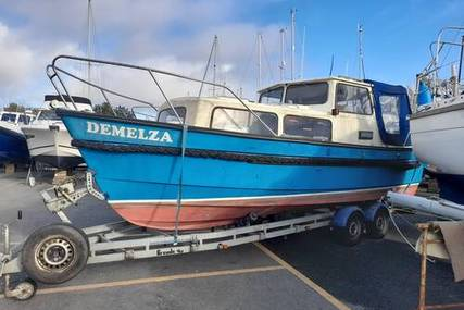 Hardy Marine 25 for sale in United Kingdom for £11,950