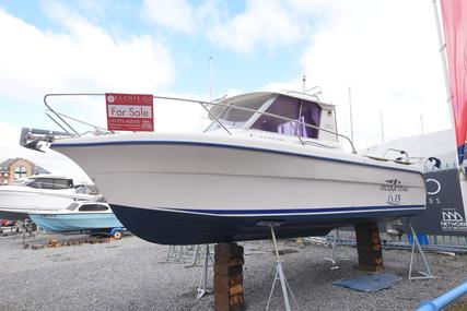 Ocqueteau 615 for sale in United Kingdom for £16,500
