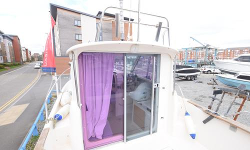 Image of Ocqueteau 615 for sale in United Kingdom for £16,500 Swansea, United Kingdom