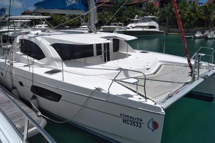 Leopard 44 for sale in Seychelles for €289,000 (£250,318)