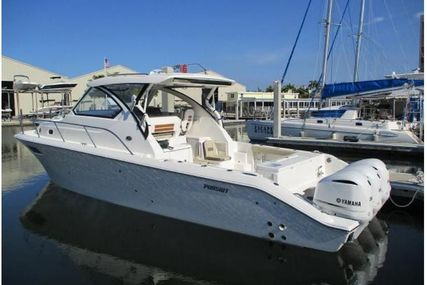 Pursuit 355 OS for sale in United States of America for $498,900 (£363,373)