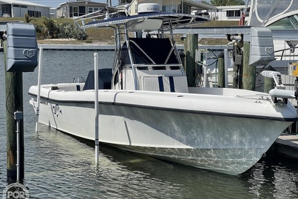 OCEANMASTER 27 CC for sale in United States of America for $84,400 (£60,787)