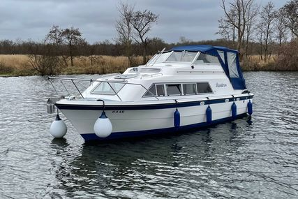 Sheerline 740 for sale in United Kingdom for £32,950