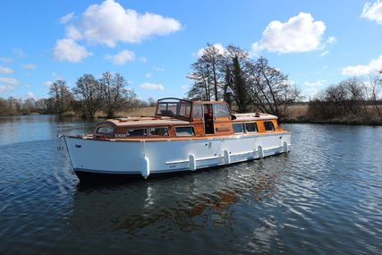 Broom Navigator Class for sale in United Kingdom for £109,950