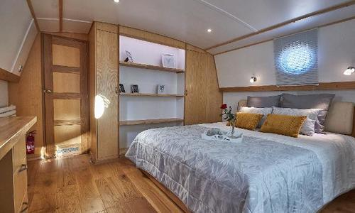 Image of Wide Beam Narrowboat Viking Canal Boats 70 x 12 06 for sale in United Kingdom for £165,000 Reading, United Kingdom