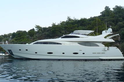 Ferretti Custom Line 94 for sale in Croatia for P.O.A. (P.O.A.)