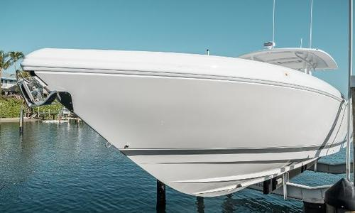 Image of Intrepid 375 Center Console for sale in United States of America for $375,000 (£268,144) Jupiter, FL, United States of America