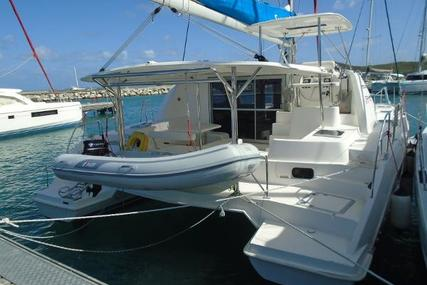 Leopard 44 for sale in Saint Martin for $389,000 (£276,098)